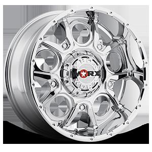 WORX Wheels 809 Rebel