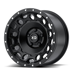 XD Series by KMC XD129 Holeshot