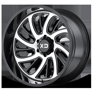 XD Series by KMC XD826 Surge