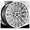 FS - Fatoso Silver w/Machined Undercut