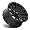 Fuel 1-Piece Wheels Blitz - D675
