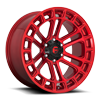 Fuel 1-Piece Wheels Heater - D719