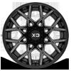XD Series by KMC XD831 Chopstix
