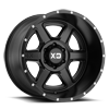 XD Series by KMC XD832 Fusion