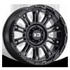 XD829 Hoss 2 Gloss Black