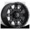 981 Raptor Black