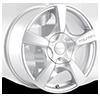 TR9 Hyper Silver