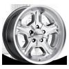 147 Daytona Hyper Silver