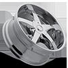 Milanni Wheels 465 Vengeance