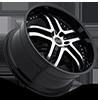 Milanni Wheels 9012 Kapri
