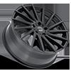 Motiv Luxury Wheels 417 Montage