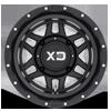 XD Series by KMC XS128 Machete UTV