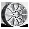 Speedster Hyper Silver