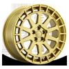 Boxer Gloss Gold