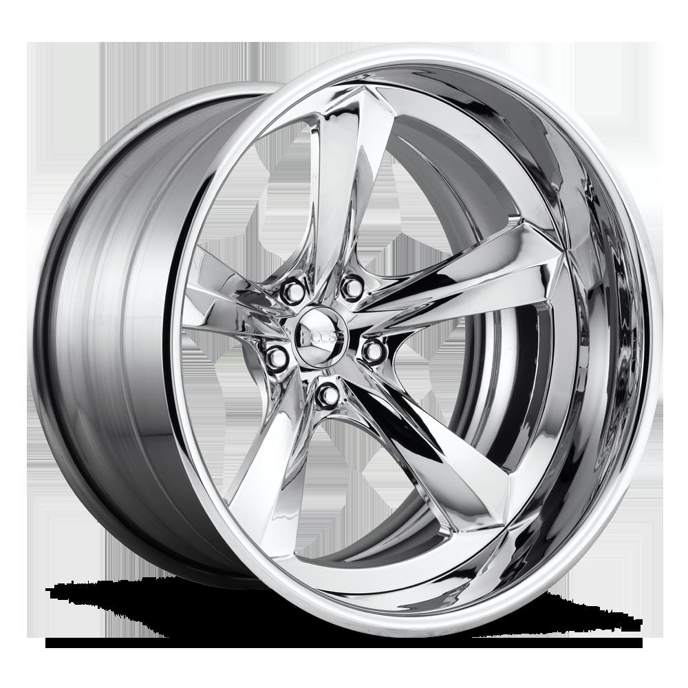 Foose Qualifier - F436 Concave Wheels & Qualifier - F436